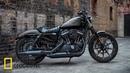 Мегазаводы Харлей Дэвидсон / Harley-Davidson