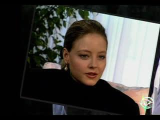 Роковые женщины. Джоди Фостер | Femmes Fatales. Jodie Foster (1998)
