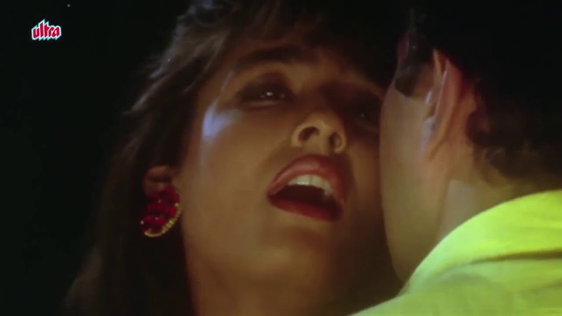 IMTIHAAN Dheere Dheere Chori Chori Raveena Tandon, Sunny Deol, Imtihaan Romantic Song HD