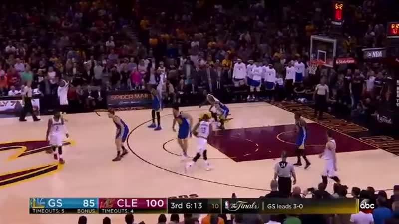 Баскетбольный IQ