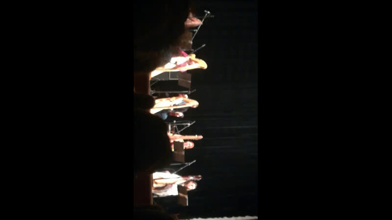 АрфаВита (Moscow Harp Orchestra)