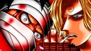 ЛУФФИ В ДЕЛЕ САНДЖИ ПРОТИВ БЕДСТВИЙ ЗОРО VS СЁГУН Ван Пис 927 обзор манги One Piece