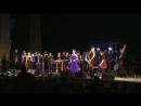 Одесса 21 мая 2018 Alex Luna и Мария Максакова Пиковая Дама концерт финалМари