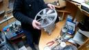 Капитальный ремонт компрессора из китая