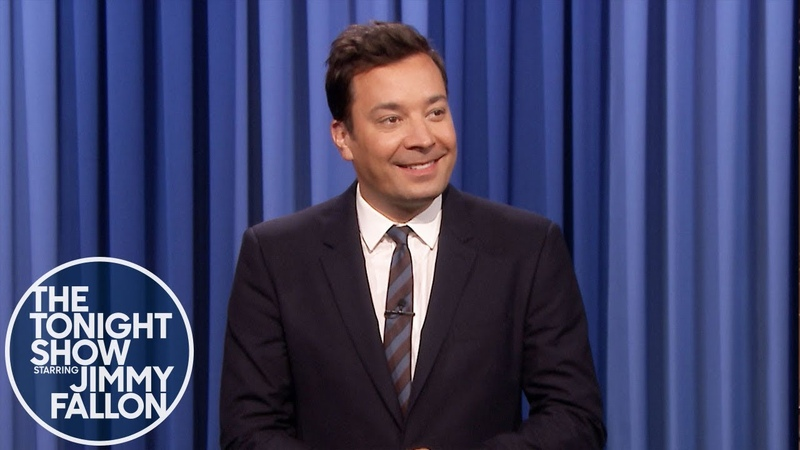 Jimmy Responds to the Redacted Mueller Report