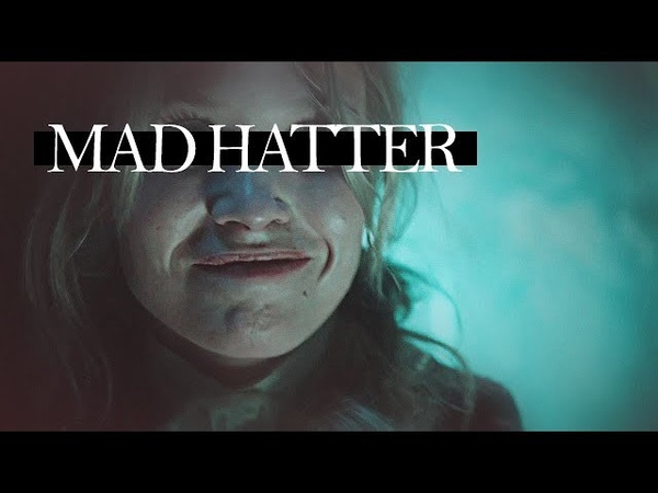 Alice | tilly | mad hatter