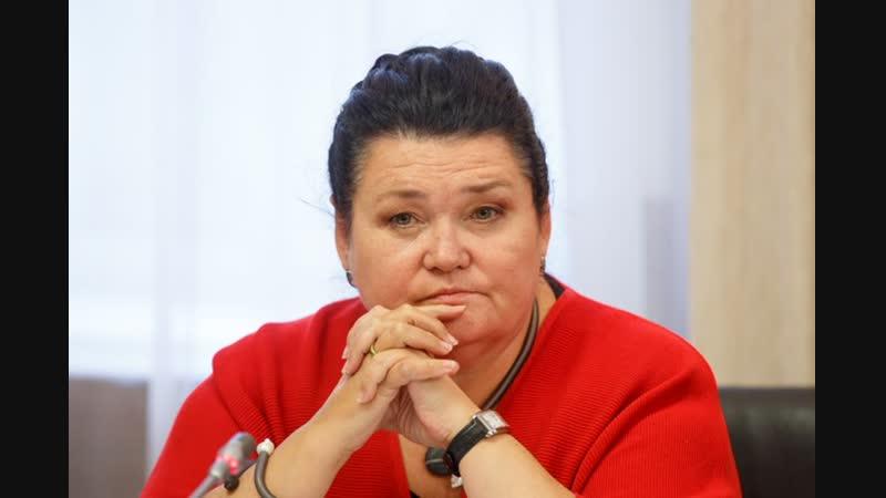 Наталья Западнова провела встречу с избирателями, работниками социально-гуманитарного колледжа