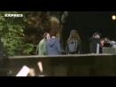 18 сентября: Том Холланд и Зендая на съёмках