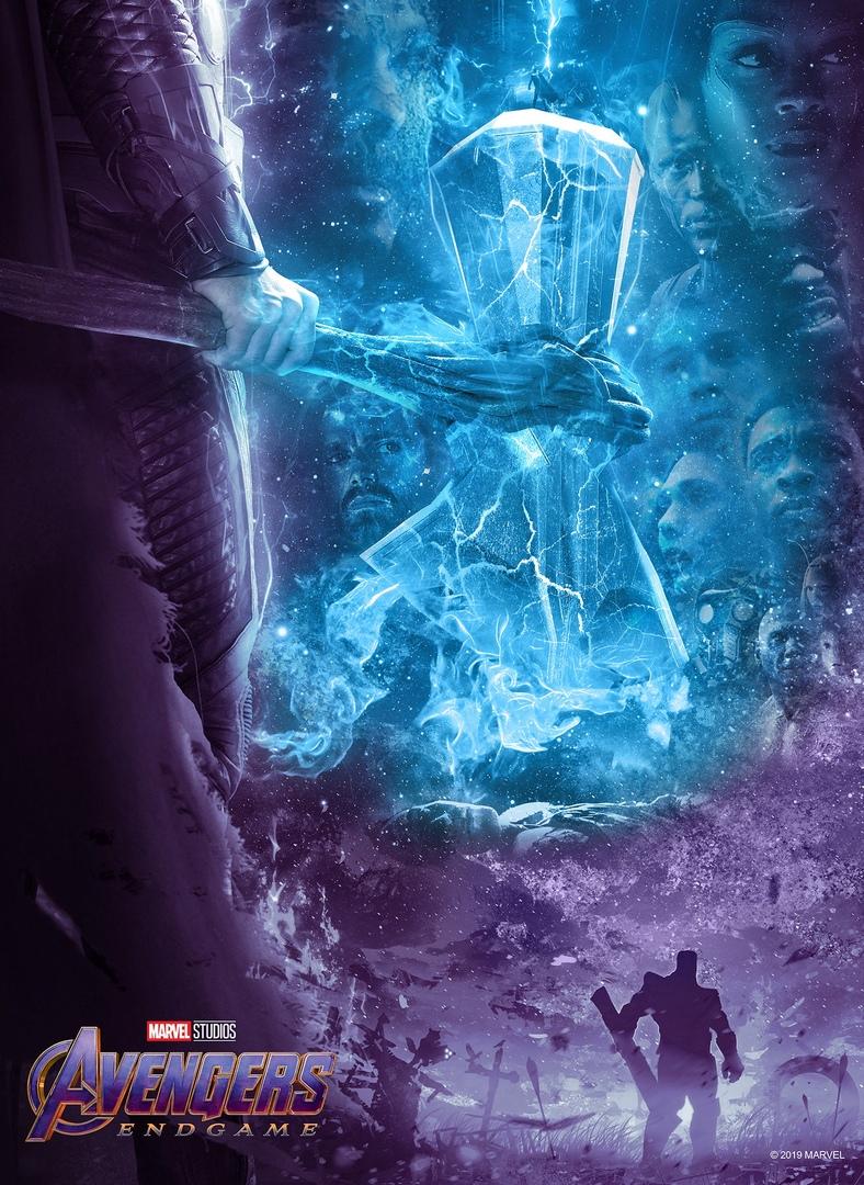 Franchise Marvel/Disney #3.2 - Page 31 9Wa3UHuLk4I