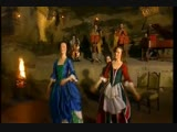 Baroque Dance - Gigue Il Giardino Armonico