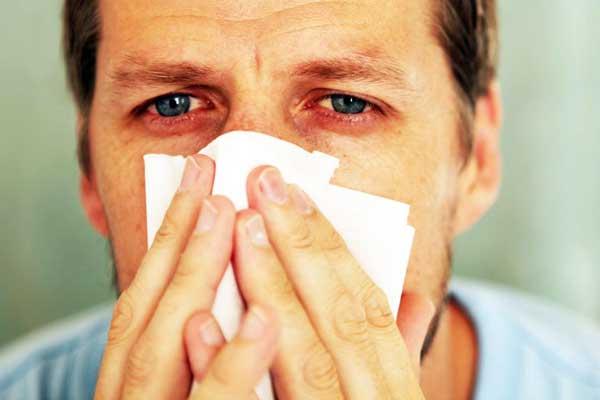 Какова связь между инфекцией пазухи и кашлем?