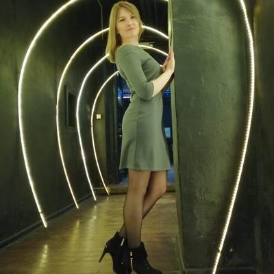 Irina Nikolaewna