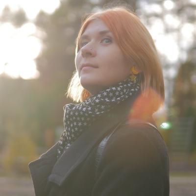Рута Новикова