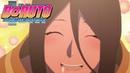 Shino's Secret Boruto Naruto Next Generations
