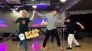 LuHan鹿晗 _【Lu's Theater】Special edition: Boss Lu's Magical Dance_Dance Practice