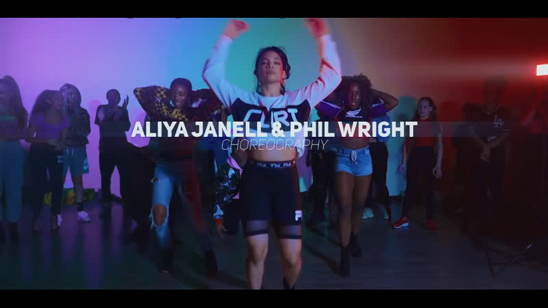 Clout   Offset featuring Cardi B   Aliya Janell Phil Wright Collab   QueensNKings