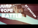 Jump Rope BATTLE by UPDOWN
