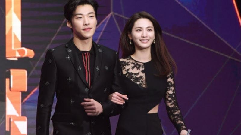 190115 NANA(나나) @2019 서울가요대상 (Seoul Music Awards)