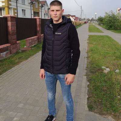 Антон Командышко