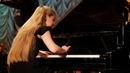 Haydn girl PC II Janowitsky