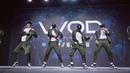 R3D ZONE Dance