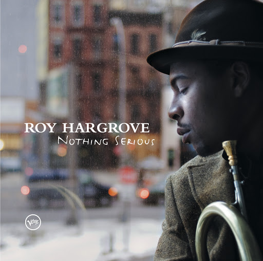 Roy Hargrove альбом Distractions/Nothing Serious (Double eAlbum)