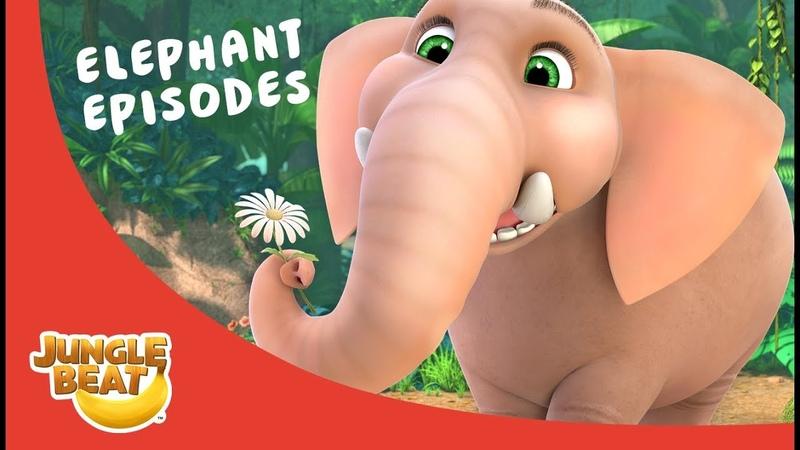 Excellent Elephant – JB S3 Animal Compilation 3