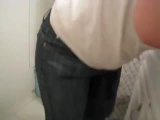 Erika pissed her pants.! - youtube (360p)