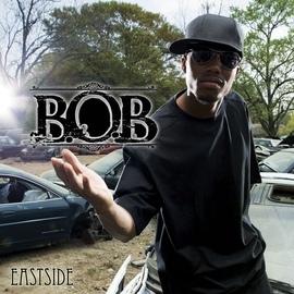 B.o.B альбом Eastside