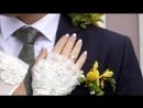 Свадебное видео Артем и Алина 9 09 2017 Ах эта осень
