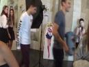 DaiCon Fair VI Фандомная ярмарка в Запорожье! Часть 8