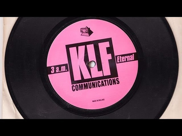 THE KLF Rip It Up Unwrapped