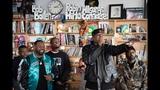 Wu-Tang Clan NPR Music Tiny Desk Concert