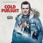 George Fenton альбом Cold Pursuit