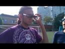 Трейлер вторая тренировка по бегу в очках vOICe