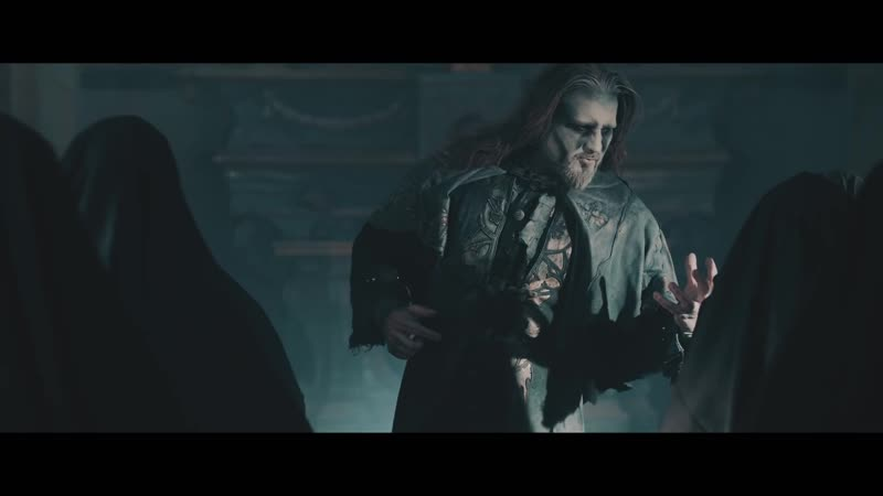 POWERWOLF - Demons Are A Girls Best Friend (Official Video) ¦ Napalm Records
