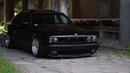 Ciornyj Bumier Turbo E34 540 V8