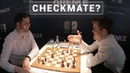 Checkmate with a Smile Svidler vs Carlsen