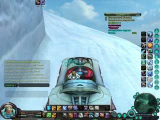 City of Transformers - Граница вечной мерзлоты и Квантовые ледники. 3 часть видео.