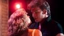Патрик Суэйзи и феноменальный последний танец из к/ф Грязные танцы