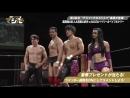 Jun Kasai Masahiro Takanashi Akito Saki Akai vs Mike Bailey MAO Ethan Page Priscilla Kelly DDT Live Maji Manji 20
