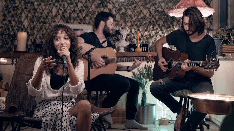 Zeynep Bastık - Aşka İnancım Kalmadı (Mustafa Sandal Cover)