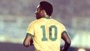 PELÉ Melhores Gols Dribles e Passes Pelé Best Skills Ever