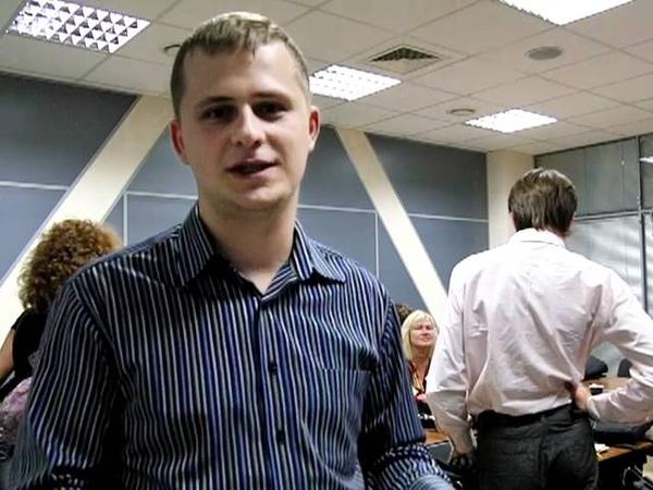 Евгений Ходченков отзыв на Круг Капитанов 100