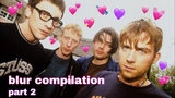 blur being blur for nearly 6 minutes straight