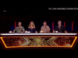 The X Factor UK 2018 - S15E01 - Auditions 1 (HD) [RUS SUB]
