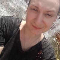 Нина Карева