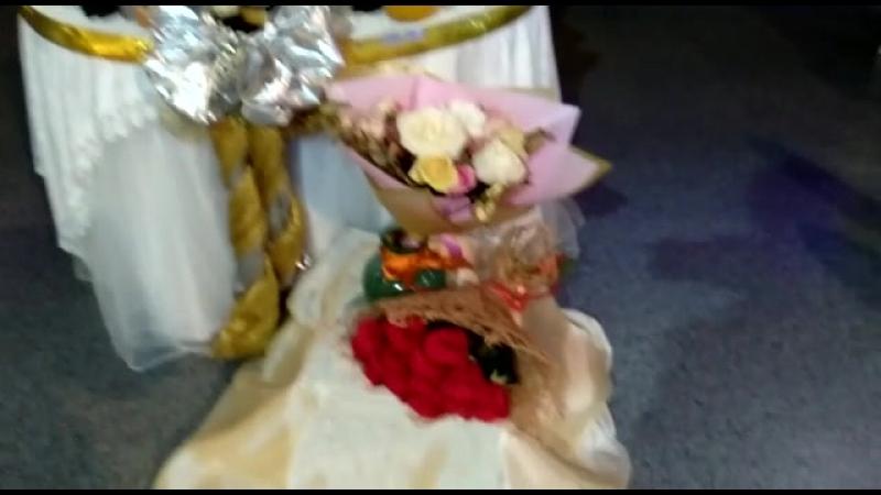 Банкетный зал Урфин Джюс 2018 сентябрь 5