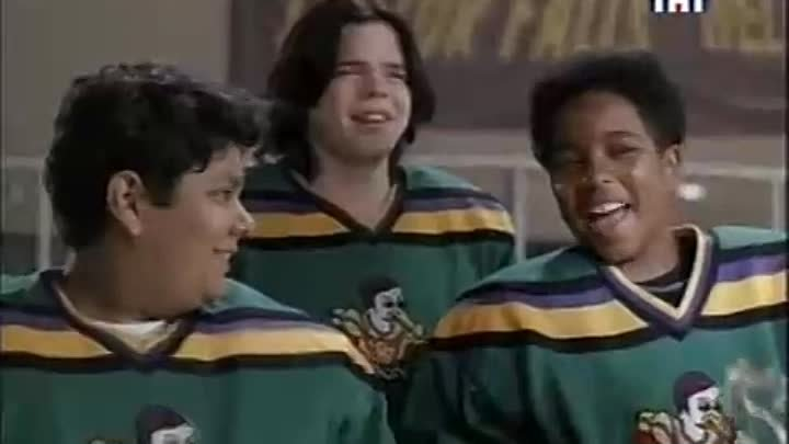 1994 ● Могучие утята 2 | D2: The Mighty Ducks