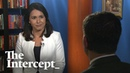 Glenn Greenwald Interviews Rep. Tulsi Gabbard About Foreign Policy and Her 2020 Campaign